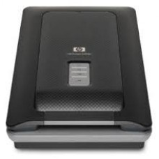 HP PHOTO SCANNER